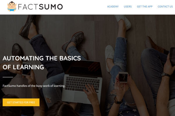 factsumo-front-page